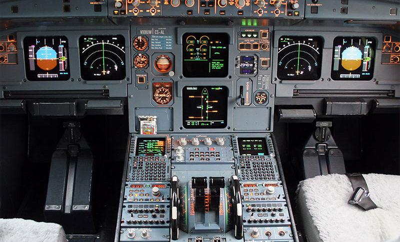 A320 EN